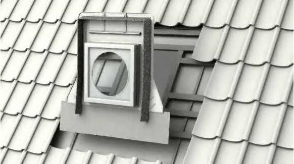 La toiture
