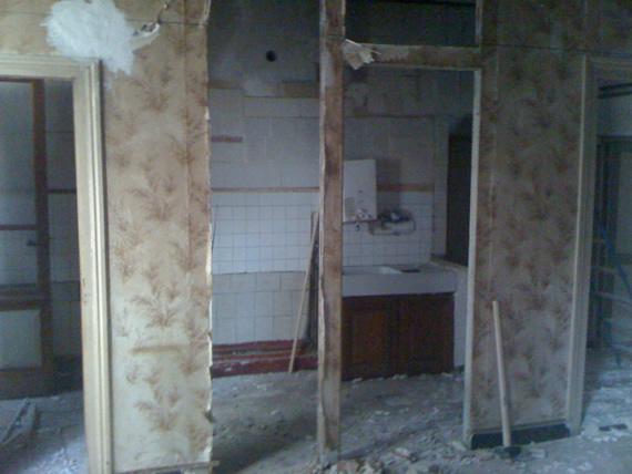 reussir sa renovation de maison guide prix cout devis travaux renovation. Black Bedroom Furniture Sets. Home Design Ideas