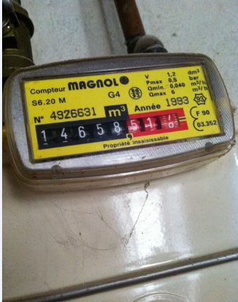 Reussir sa renovation de maison guide prix cout devis travaux renovation - Cout installation compteur gaz ...