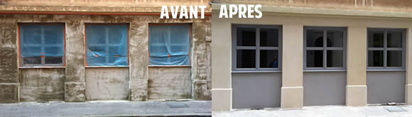 Reussir sa renovation de maison guide prix cout devis for Cout d un ravalement de facade