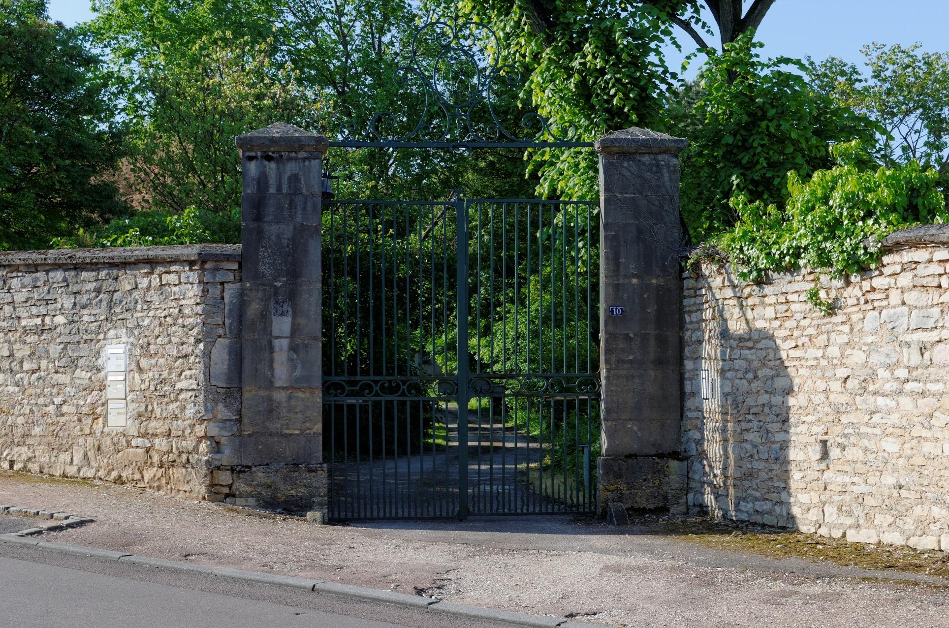 Comment Motoriser Un Portail tout tout savoir sur la motorisation d'un portail coulissant - réussir sa