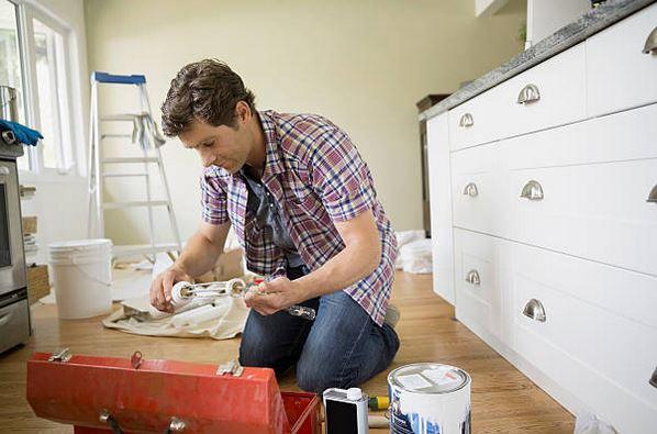 peinture-peindre-meuble-de-cuisine-bricoleur