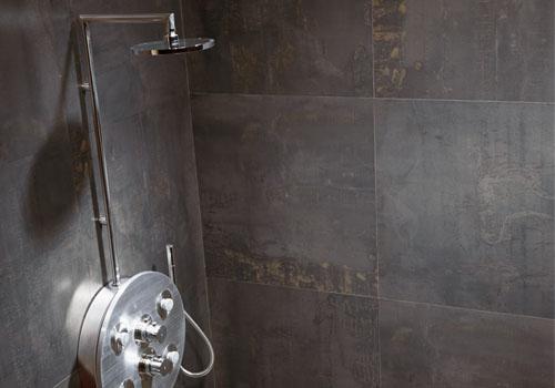 petite salle de bains - agencement - astuces petite salle de bains ...