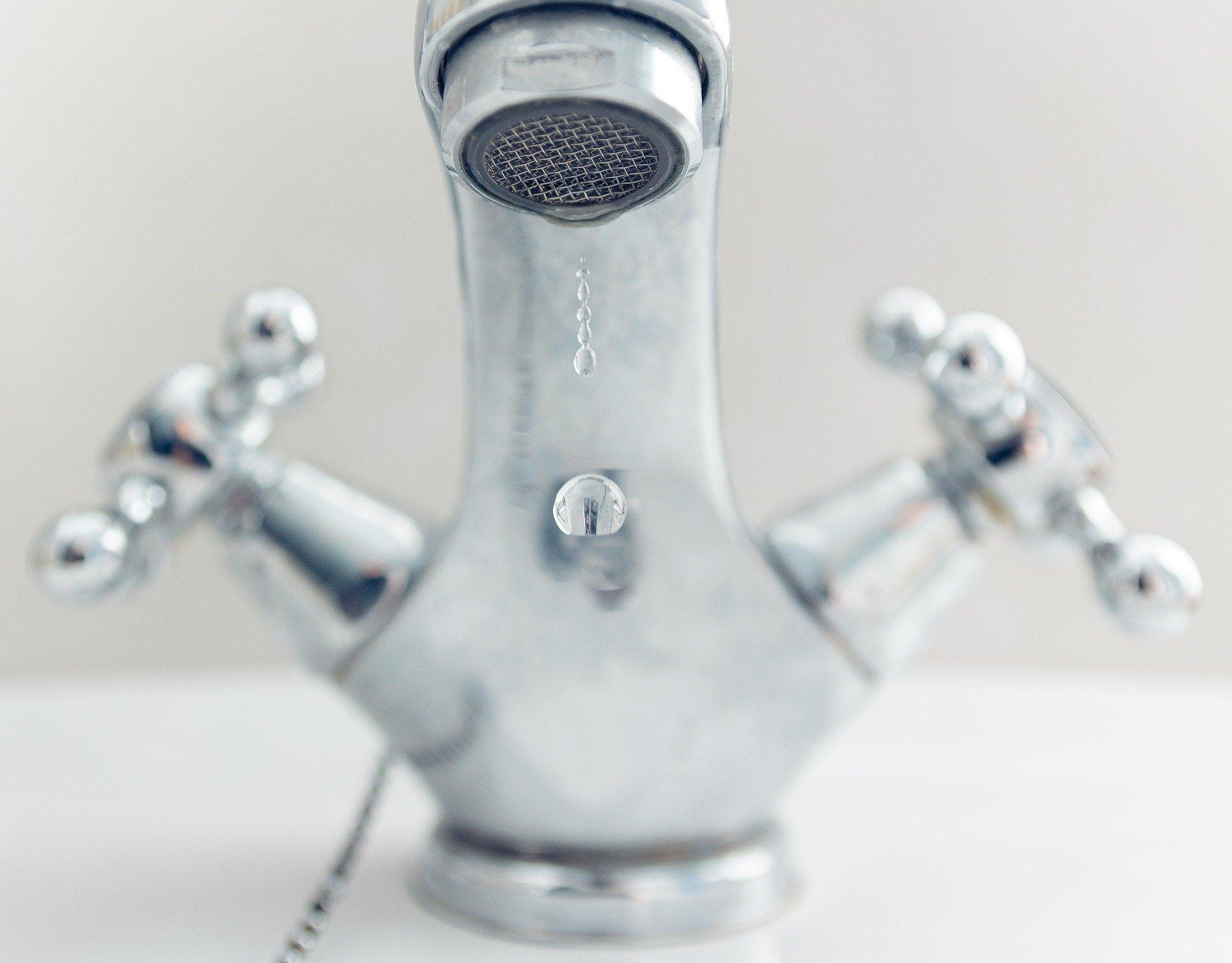 comment changer un robinet