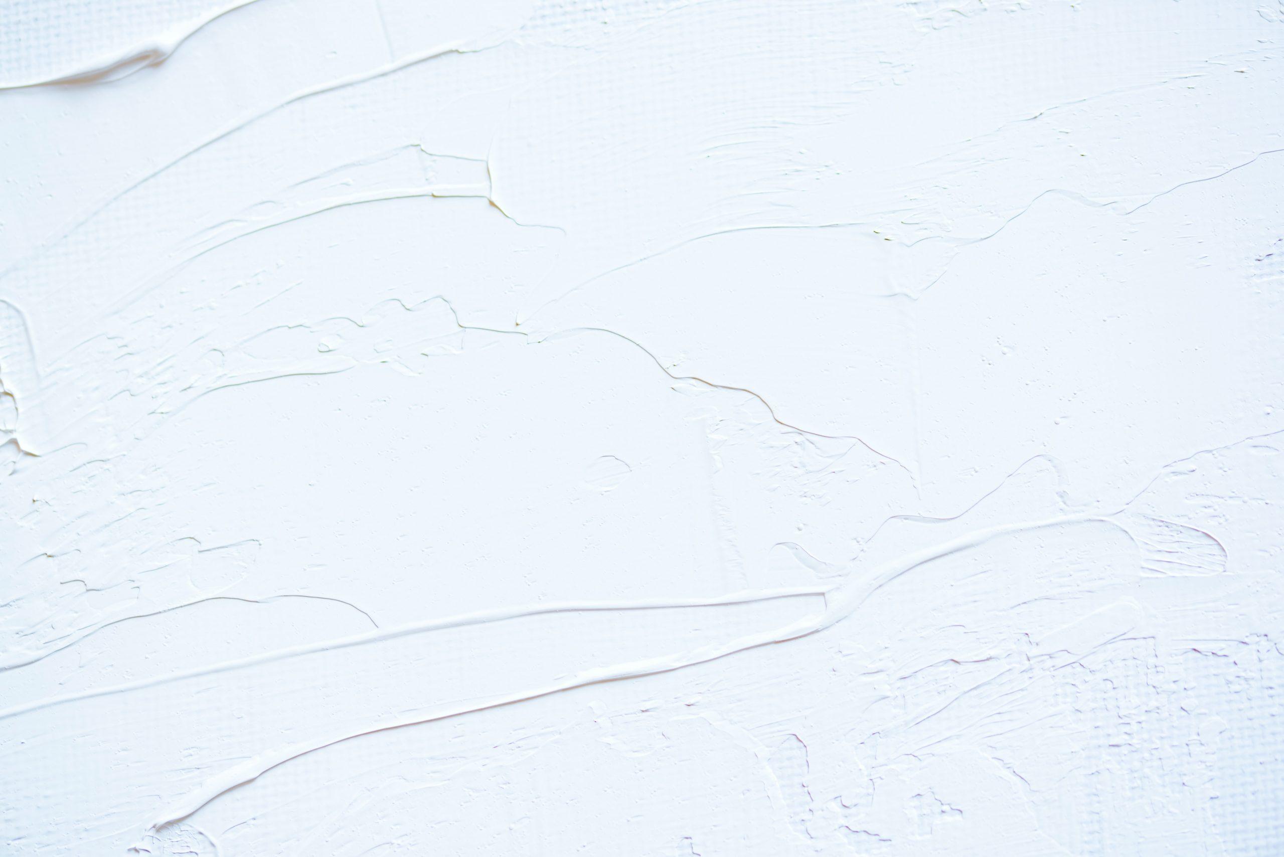 comment nettoyer un mur blanc