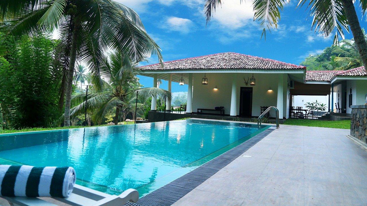 piscine balneo